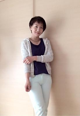 40代の運動会ファッションコーデ《札幌・小樽 骨格診断&パーソナルカラー》