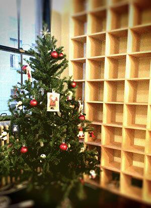 クリスマスツリー|骨格診断を活かせない理由