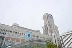 札幌のような大都市は、お店がありすぎてどの店がいいかわからない
