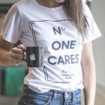 40代・50代 大人のロゴTシャツの選び方