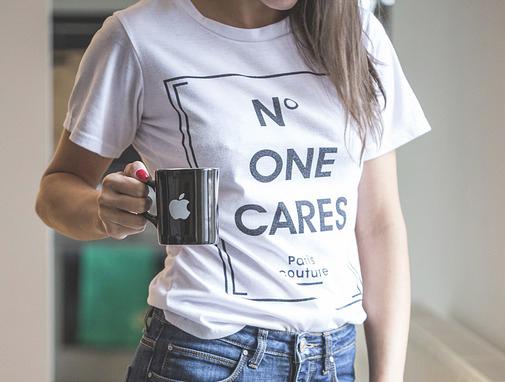 40代・50代向け、大人のロゴTシャツの選び方とは?