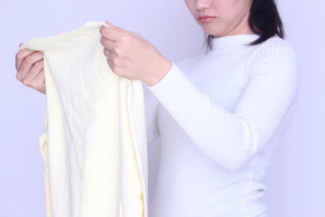 「服はあるのに着る服がない」の理由知っていますか?