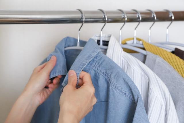 「服はあるのに着る服がない」のは着ていない服が多いから?